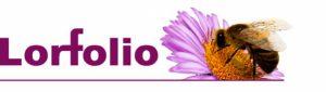 Logo-Lorfolio