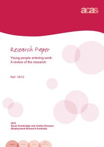 Young-people-entering-work-a-review-of-the-research-accessible-version-page-001